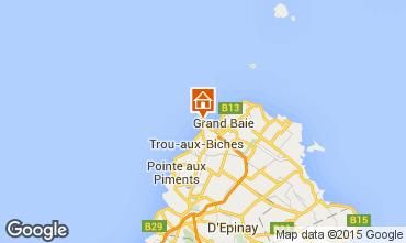 Mappa Grand Baie Appartamento 16316