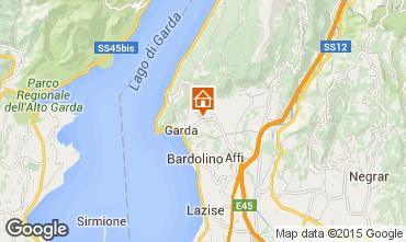 Mappa Garda Villa  61113