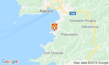 Mappa Porticcio Casa 118871