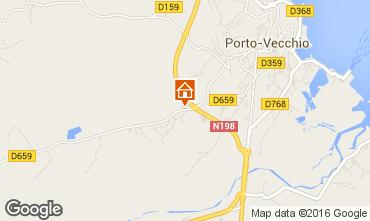 Mappa Porto Vecchio Appartamento 7940