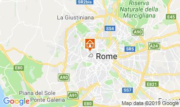 Mappa Roma Appartamento 119077