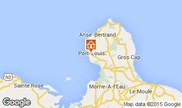 Mappa Port Louis Monolocale 74882