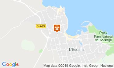Mappa L'escala Appartamento 118570
