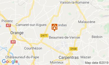 Mappa  Appartamento 119761