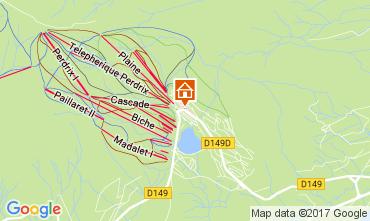 Mappa Besse - Super Besse Appartamento 110140