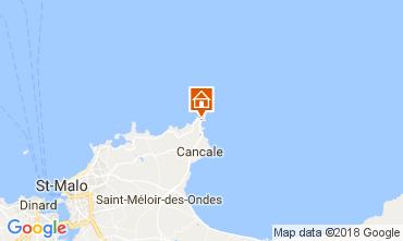 Mappa Cancale Casa mobile 112905