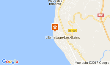 Mappa Saint Gilles Appartamento 109014