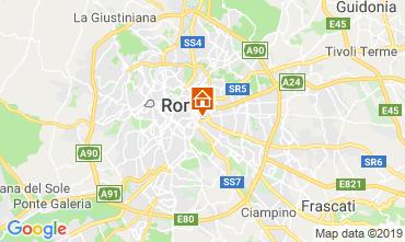 Mappa Roma Appartamento 116294