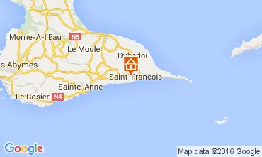 Mappa Saint Francois Villa  99855