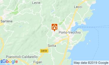 Mappa Porto Vecchio Appartamento 117888