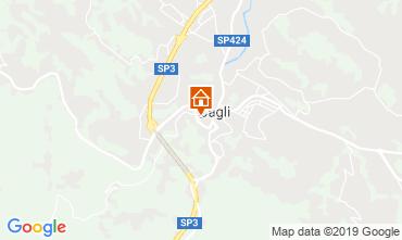 Mappa Cagli Casa 118514