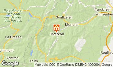 Mappa Munster Agriturismo 65244