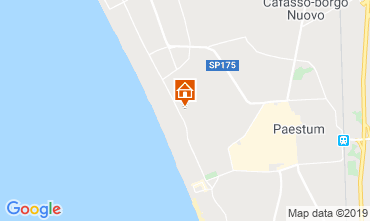 Mappa Paestum Appartamento 41642