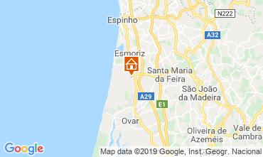 Mappa Porto Appartamento 29893