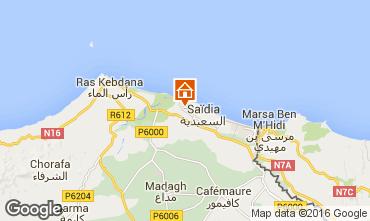 Mappa Saidia Appartamento 93202