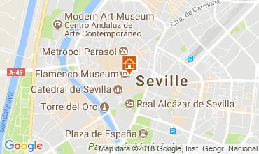 Mappa Siviglia Appartamento 106199
