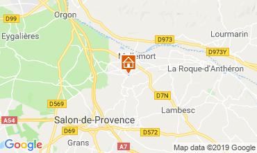 Mappa  Villa  110556