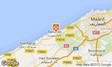 Mappa Casablanca Appartamento 66528