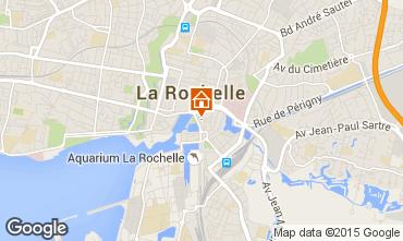 Mappa La Rochelle Appartamento 47024