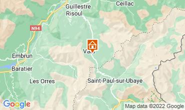 Mappa Trans-en-Provence Agriturismo 99659