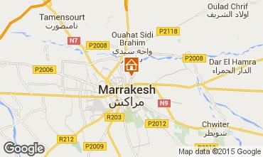 Mappa Marrakech Villa  14094