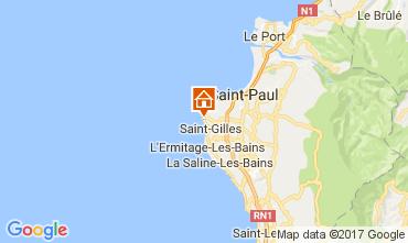 Mappa Saint Gilles Villa  9874