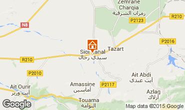 Mappa Casablanca Villa  33283