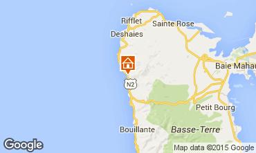 Mappa Pointe Noire Villa  27882
