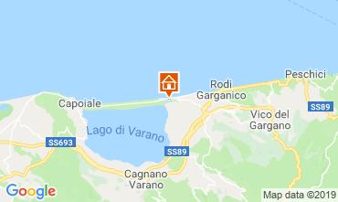 Mappa  Villa  65066