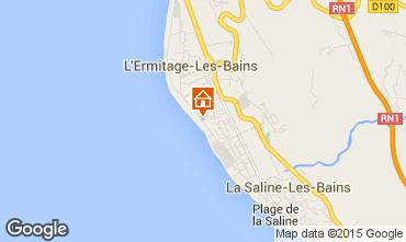 Mappa L'Hermitage Appartamento 83233