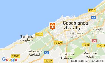 Mappa Casablanca Appartamento 104225