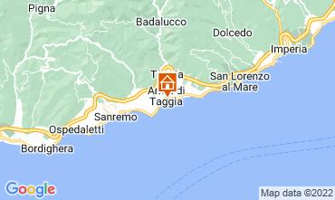 Mappa Taggia Appartamento 97919