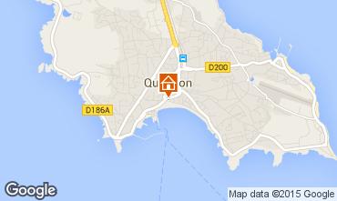 Mappa Quiberon Appartamento 82263