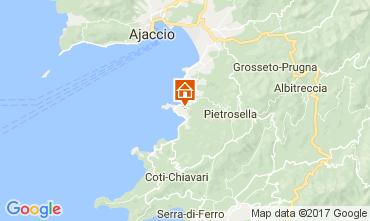Mappa Porticcio Casa 108002