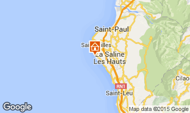 Mappa L'Hermitage Appartamento 83254