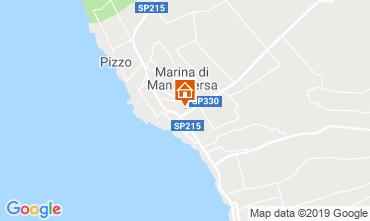 Mappa Marina di Mancaversa Appartamento 118657