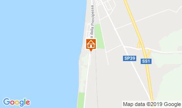 Mappa San Vincenzo Appartamento 118600