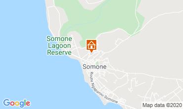 Mappa La Somone Villa  99154