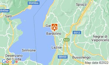 Mappa Bardolino Appartamento 67809