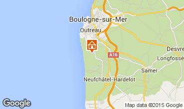 Mappa  Roulotte 99483