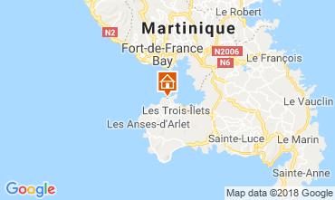 Mappa Trois Ilets Appartamento 117239