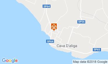 Mappa Scicli Appartamento 69283