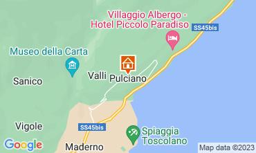 Mappa Toscolano-Maderno Appartamento 78009