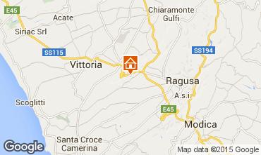 Mappa Ragusa Appartamento 99960