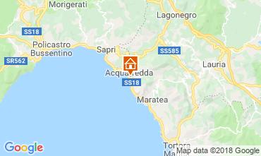 Mappa Maratea Casa 43719