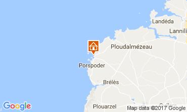 Mappa Porspoder Casa 106571