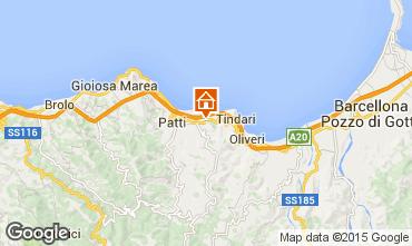 Mappa Patti Appartamento 43573