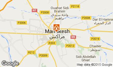 Mappa Marrakech B&B 45751