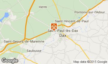 Mappa Dax Casa mobile 78265