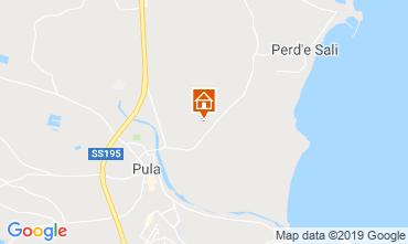 Mappa Pula Casa 118552